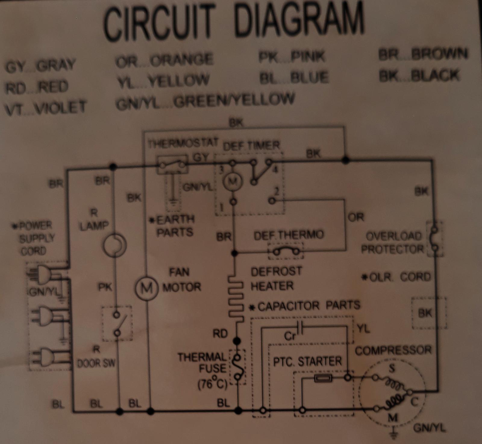 [TBQL_4184]  HY_8792] Gss25Jsress Ge Refrigerator Wiring Diagram Wiring Diagram | Videocon Refrigerator Wiring Diagram |  | Kicep Trofu Dome Mohammedshrine Librar Wiring 101