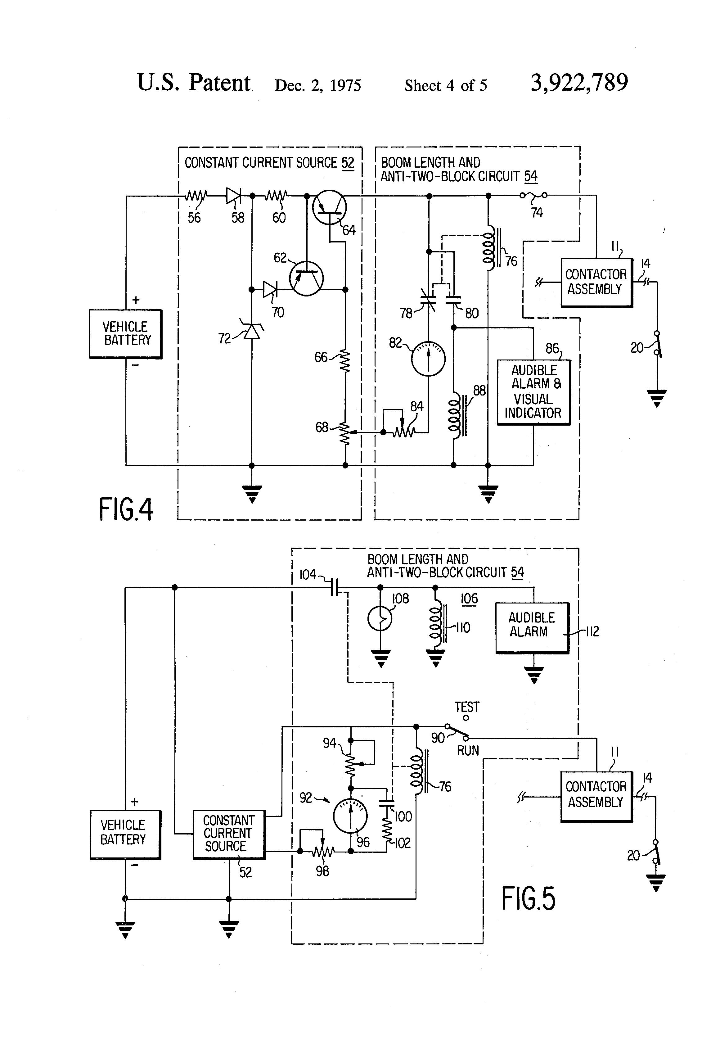 Grove Manlift Wiring Diagrams   Free Wiring Diagram 40 Gmc ...