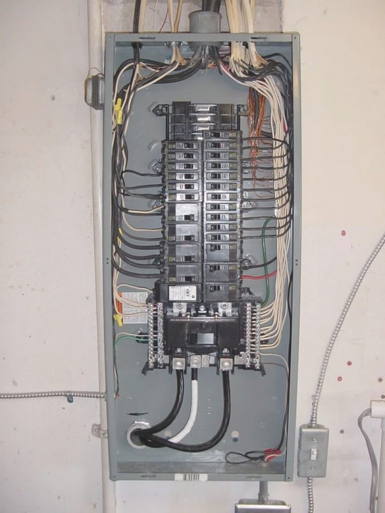 electric breaker box wiring diagram ze 6673  wiring a homeline service panel wiring circuit diagrams  homeline service panel wiring circuit