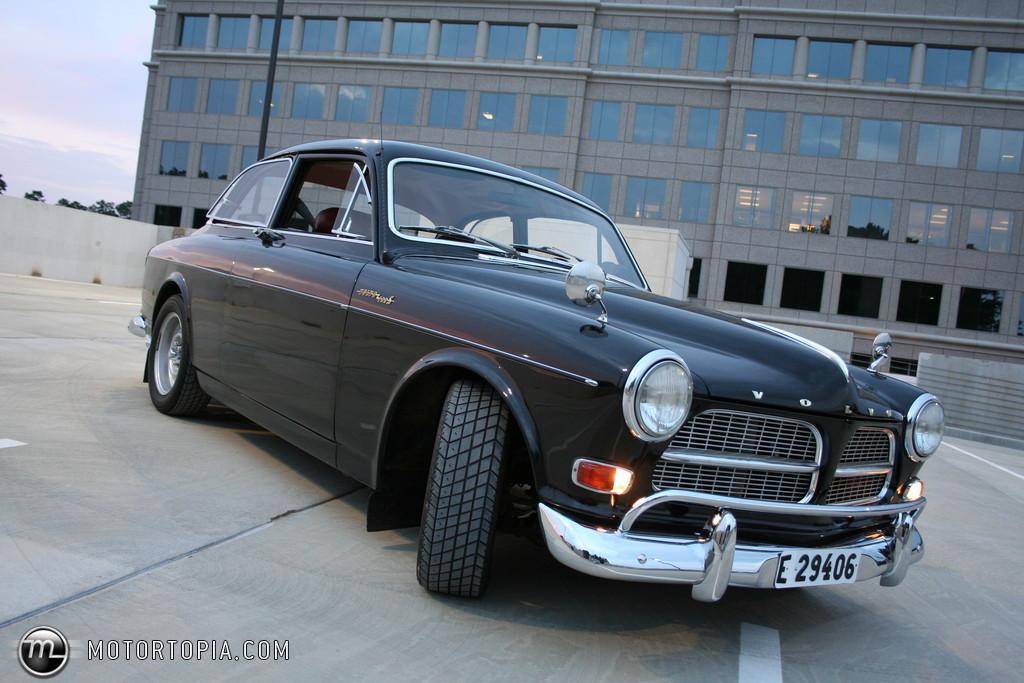 Az 4476 Volvo 122 1967 Wiring Diagram Schematic Wiring