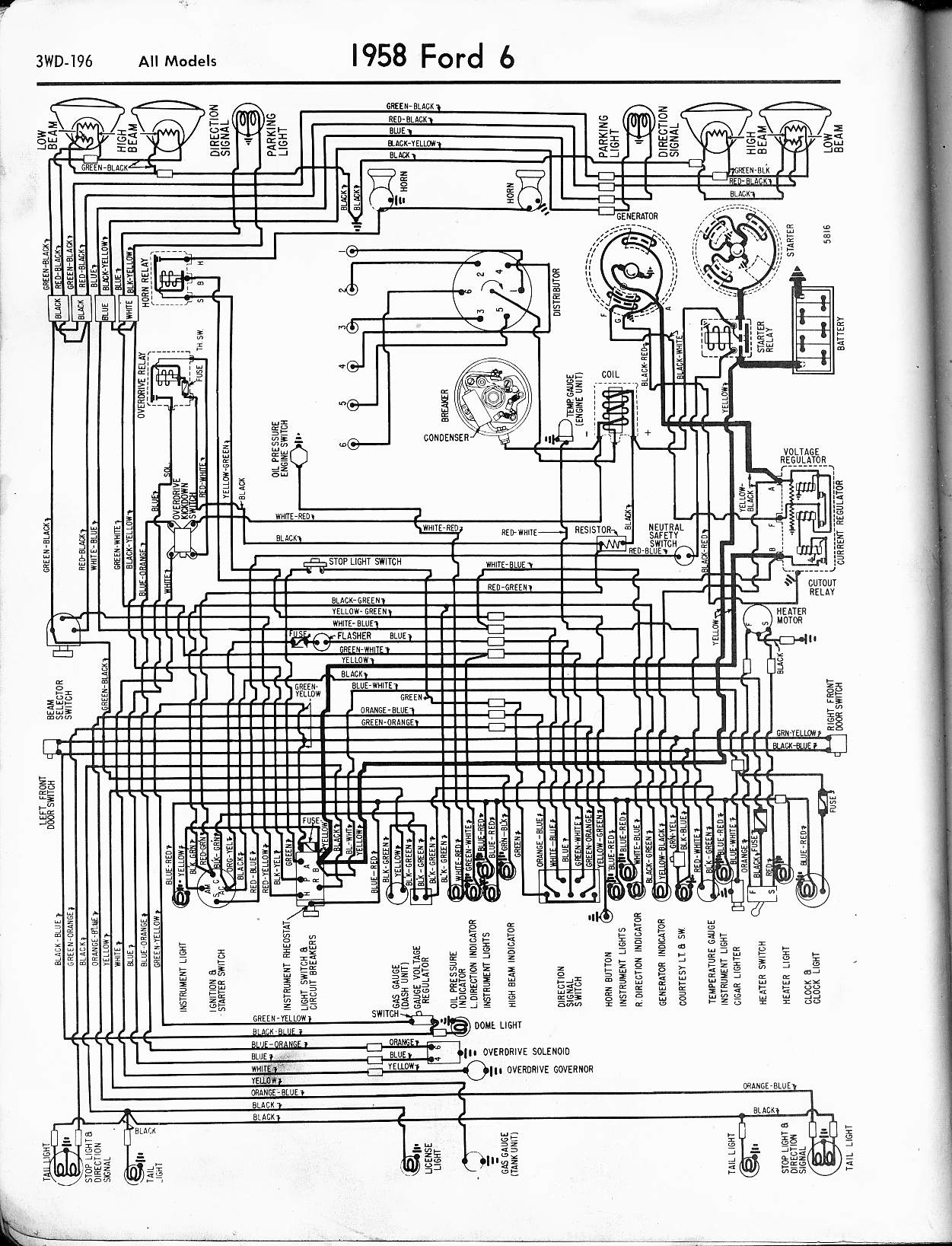 Super Ford 50 Wiring Harness Basic Electronics Wiring Diagram Wiring Cloud Picalendutblikvittorg