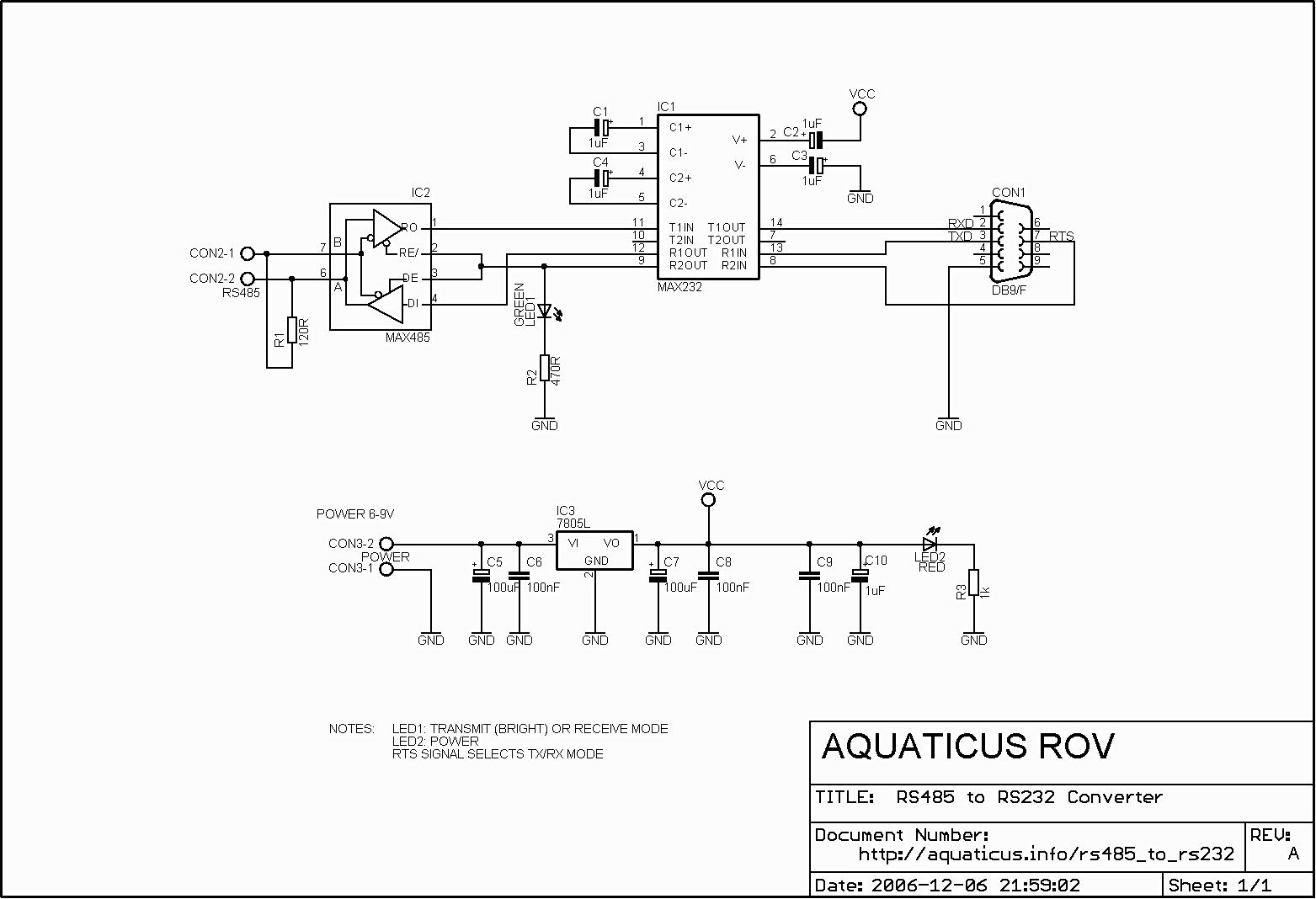Sensational 485 Wiring Connection Diagram Basic Electronics Wiring Diagram Wiring Cloud Rineaidewilluminateatxorg