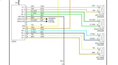 2004 saturn ion wiring diagram gw 8468  saturn headlight wiring diagram schematic wiring  saturn headlight wiring diagram