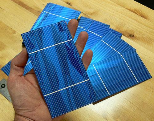 Fabulous Build Your Own Solar Panels Is It Possible Solar Energy Facts Wiring Cloud Histehirlexornumapkesianilluminateatxorg