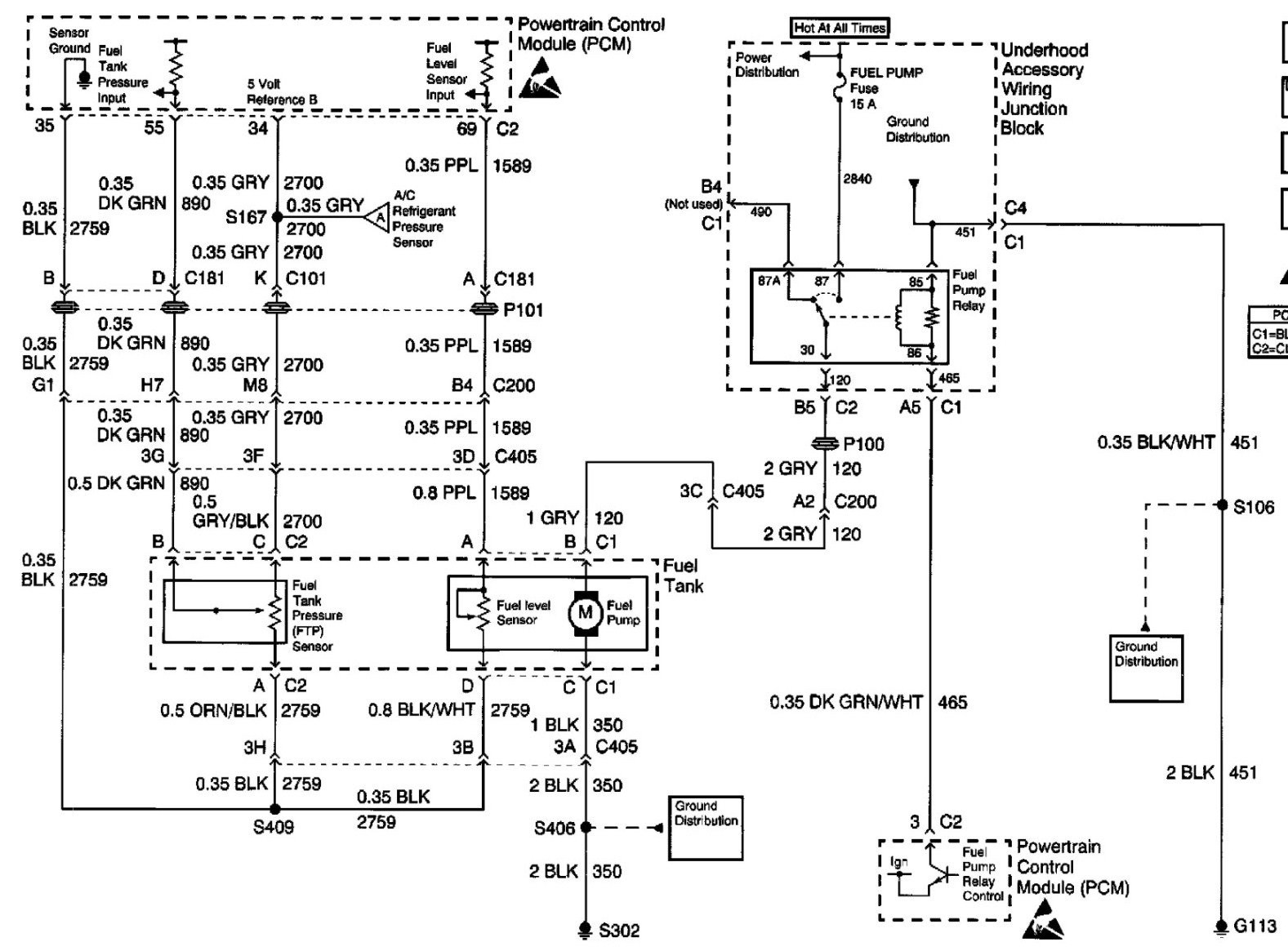 Boat Gas Gauge Wiring Diagram from static-assets.imageservice.cloud