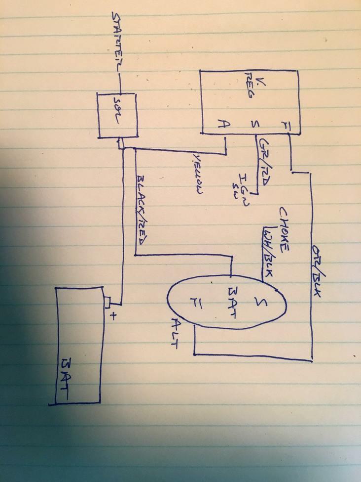 FN_7188] Alternator Wiring Ford Truck Enthusiasts Forums Download DiagramFaun Venet Mohammedshrine Librar Wiring 101