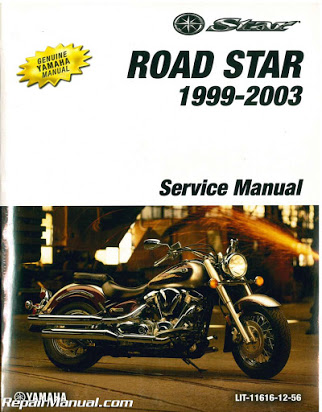 Yamaha Road Star Wiring Diagram