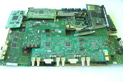 Marvelous Server Scrap Circuit Boards For Gold Precious Metal Recovery Wiring Cloud Rineaidewilluminateatxorg