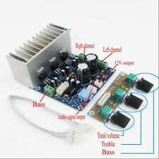 Stupendous Tda2030A 2 1 Stereo Amp 2 Channel Subwoofer Audio Amplifier Circuit Wiring Cloud Counpengheilarigresichrocarnosporgarnagrebsunhorelemohammedshrineorg