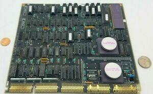 Astonishing Vintage Circuit Board Ceramic Cpus Gold Cap Ic Chips Scrap Gold Wiring Cloud Lukepaidewilluminateatxorg