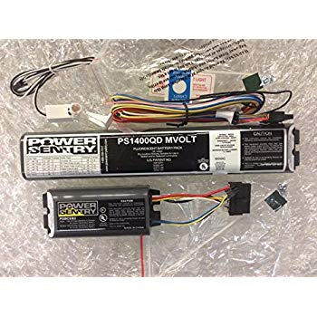 Excellent Power Sentry Lithonia Lighting Ps1400 Fluorescent Inverter Charger Wiring Cloud Hemtegremohammedshrineorg