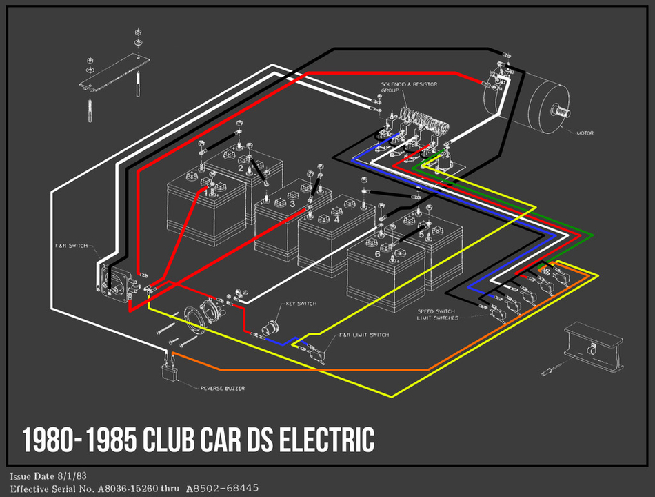 1985 ez go wiring diagram rg 0052  for club cart key switch wiring diagram wiring diagram  for club cart key switch wiring diagram