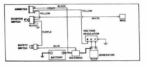 Ea 6539  Sears Suburban Voltage Regulator Wiring Diagram