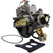 Fantastic Ford 2Bbl Carburetor Ebay Wiring Cloud Hemtegremohammedshrineorg