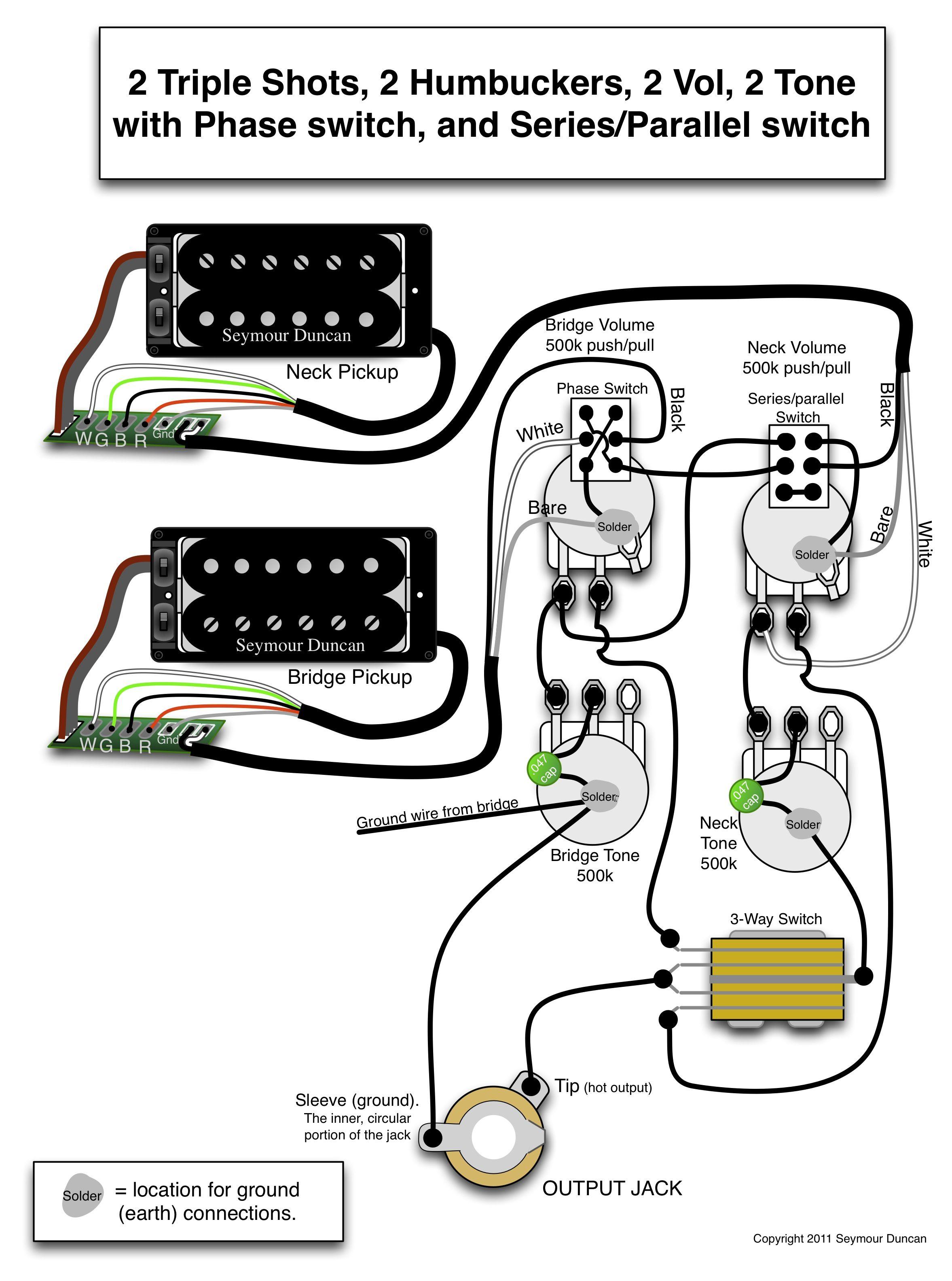 [DIAGRAM_1CA]  EK_9706] Seymour Duncan Humbucker Wiring Diagrams Car Tuning Wiring Diagram | Wiring Diagram Seymour Duncan Quarter Pounder |  | Sarc Akeb Rect Mohammedshrine Librar Wiring 101