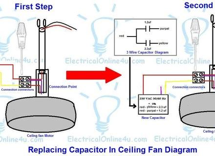 craftmade wiring diagram  wiring database
