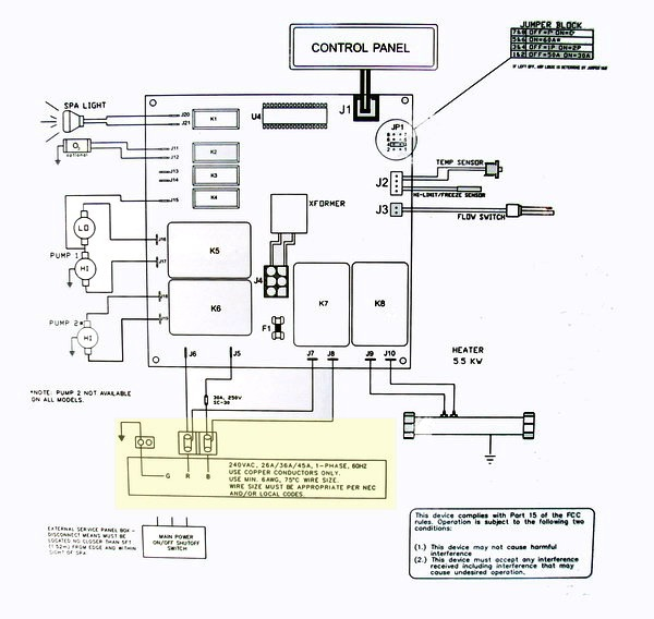 zo_1753] hot springs sovereign wiring diagram hot circuit diagrams  schematic wiring  osoph mentra mohammedshrine librar wiring 101