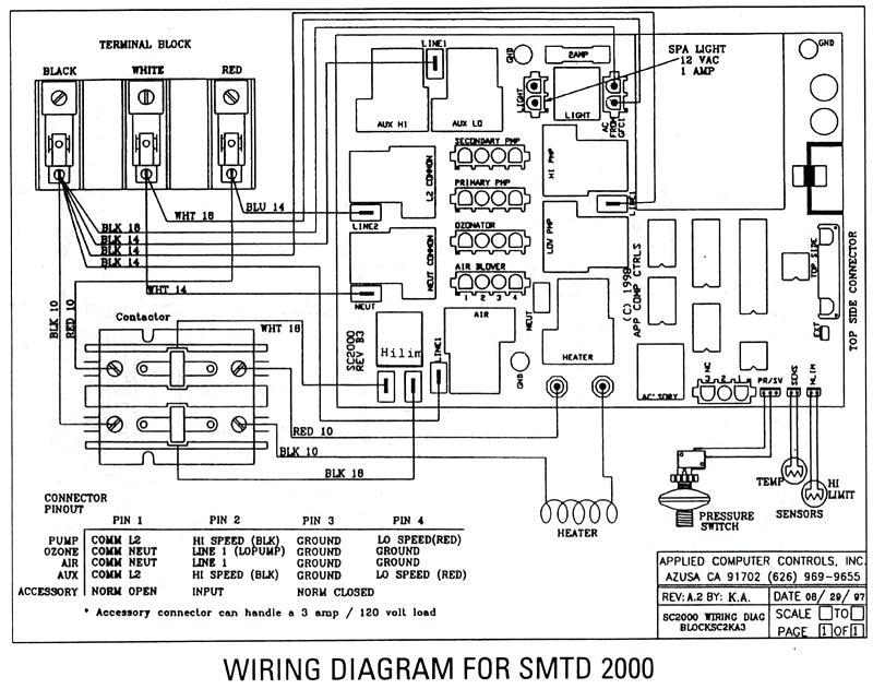 bermuda spa wiring diagram av 4164  connecticut electric spa wiring diagram wiring diagram  connecticut electric spa wiring diagram