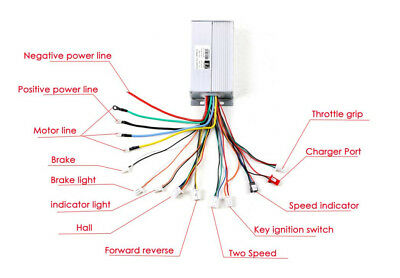 Evo E Bike 24v Wiring Diagram - Roketa Atv Wiring Diagram Electrical for Wiring  Diagram SchematicsWiring Diagram Schematics