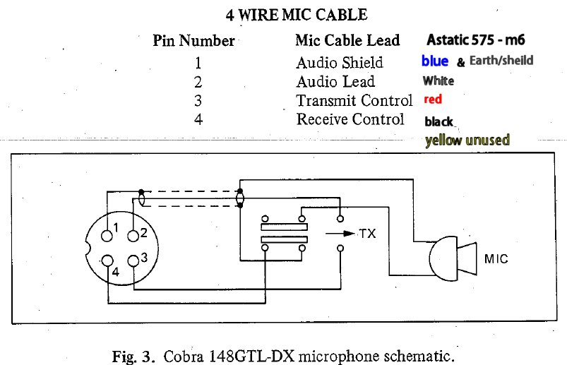 TW_0648] Cobra Power Mic Wiring Diagram Schematic WiringOgram Hisre Mohammedshrine Librar Wiring 101