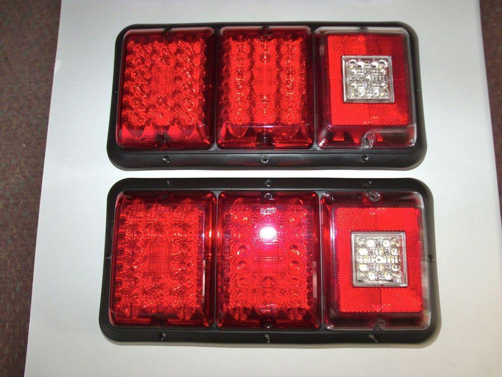 dw1579 bargman trailer lights wiring diagram free image