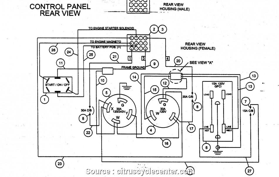bridgeport wiring diagram wiring diagram generator control panel wiring diagram data  wiring diagram generator control panel