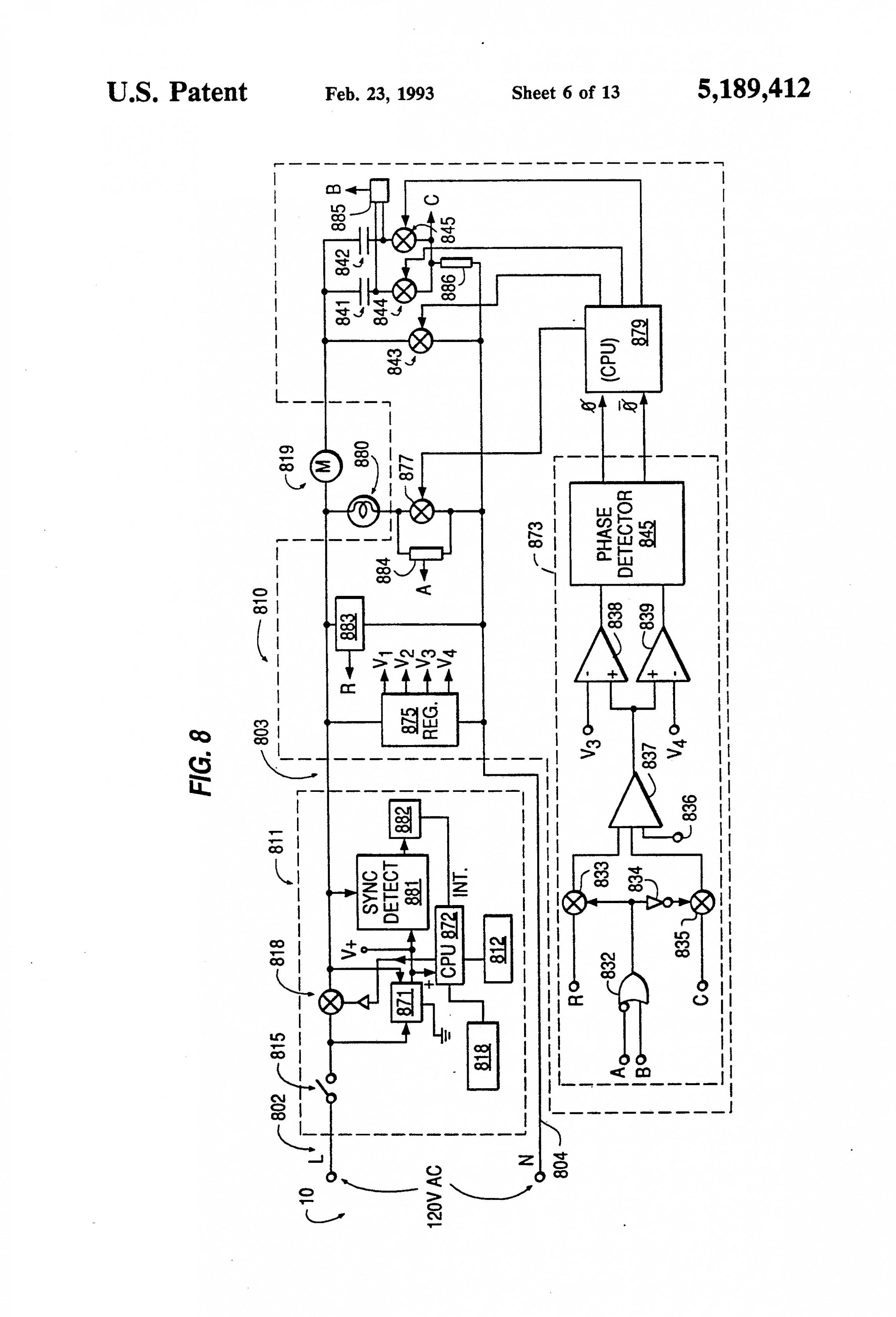 Hunter Ceiling Fan Internal Wiring Diagram