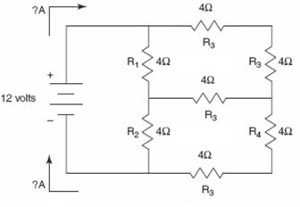 Enjoyable Parallel Series Circuits Basic Electronics Wiring Diagram Wiring Cloud Rometaidewilluminateatxorg
