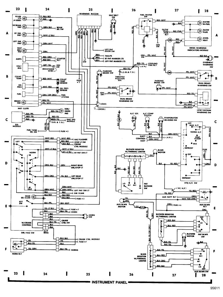 SZ_8937] 1998 Mercury Tracer Wiring Diagram Free Picture Free Diagram | 1998 Mercury Tracer Wiring Diagram Free Picture |  | Brom Usly Umng Nedly Magn Boapu Mohammedshrine Librar Wiring 101