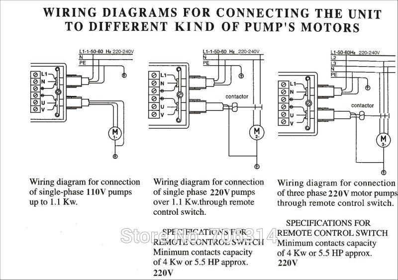 yc3964 proplumber pressure switch wiring diagram free diagram