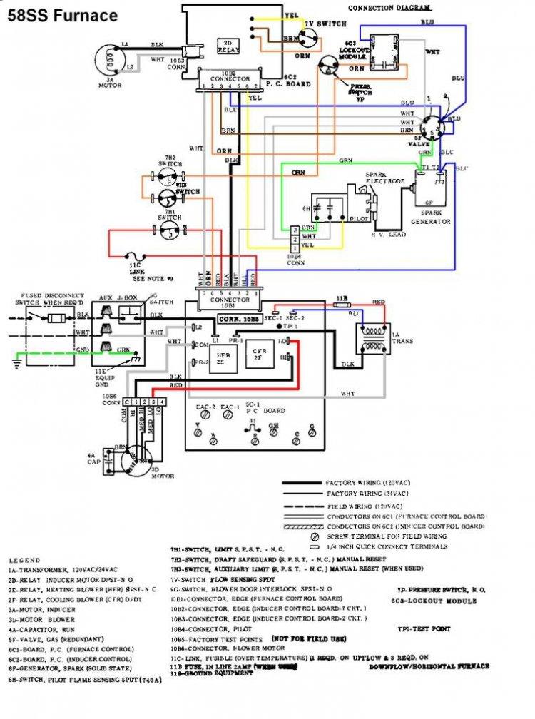 [SCHEMATICS_4NL]  Bryant Gas Heater Wiring Diagram - roti.turbo2.kurvenkratzer-touren.de | Bryant Gas Furnace Schematic Diagram Of Wiring |  | Diagram Source - kurvenkratzer-touren.de
