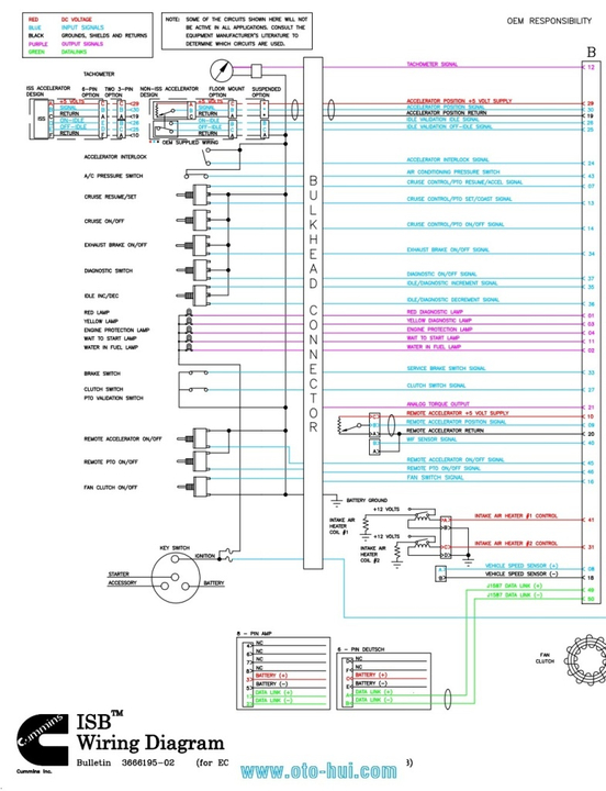 ff5181 wiring diagram cummins n14 celect wiring diagram