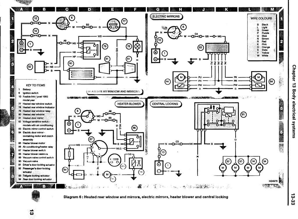 [SCHEMATICS_4ER]  OT_4797] Rover 25 Stereo Wiring Diagram Schematic Wiring | Rover Streetwise Wiring Diagram |  | Erbug Heeve Mohammedshrine Librar Wiring 101