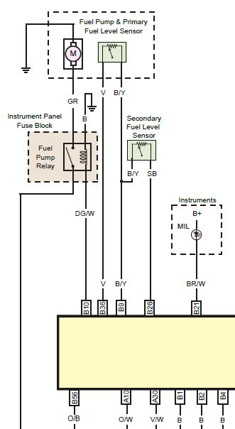 Vy Commodore Ls1 Wiring Diagram