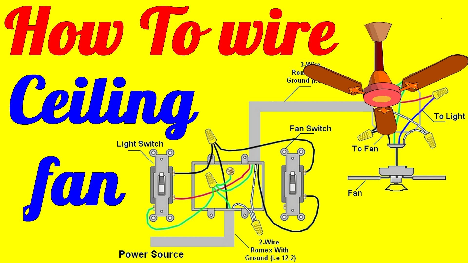 Fd 0752 3 Way Ceiling Fans With Lights Wiring Diagram Schematic Wiring
