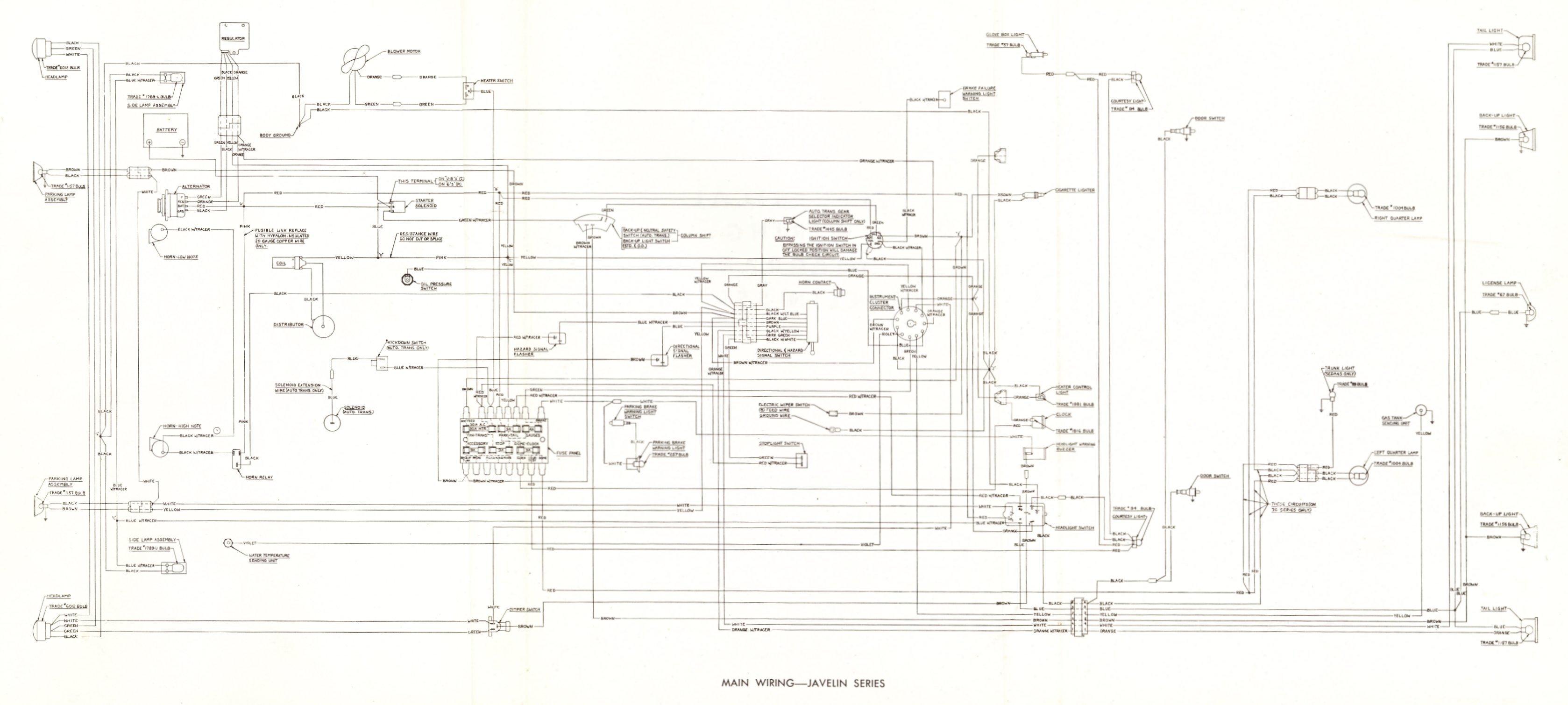 sn_8633] 1969 amc amx wiring diagram wiring diagram amx wiring diagram  funi indi zidur olyti embo ungo momece mohammedshrine librar ...