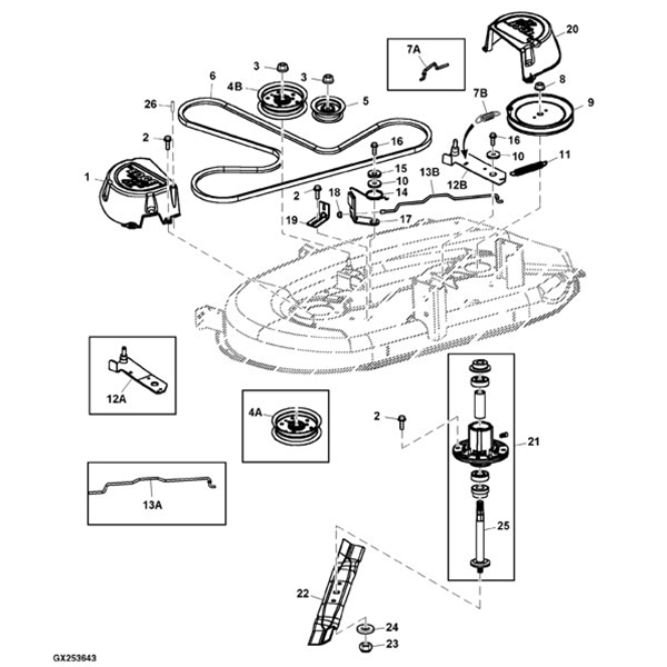 NV_8961] John Deere Diagrams Download DiagramExpe Lave Itis Mohammedshrine Librar Wiring 101