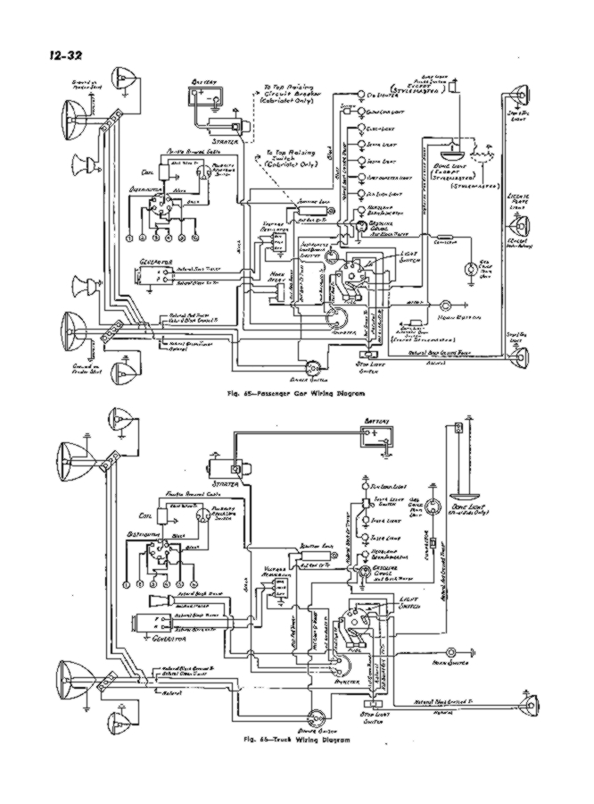 12 volt conversion wiring diagram 1951 plymouth 1948 ford wiring diagram 98 177 dele habbocloud co wiring  1948 ford wiring diagram 98 177 dele