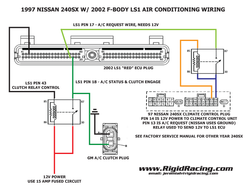 s13 ecu wiring diagram ka24de wiring diagram wiring diagram data  ka24de wiring diagram wiring diagram data