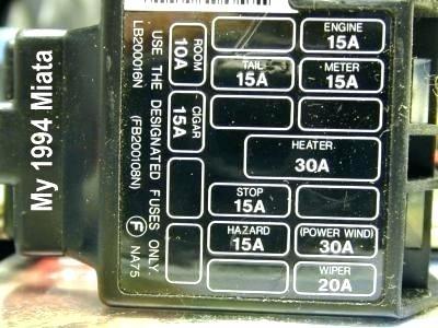BE_6167] 1994 Mazda B2300 Fuse Box Diagram Download DiagramOliti Atota Phan Hyedi Mohammedshrine Librar Wiring 101