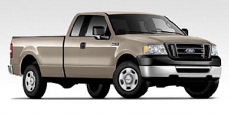 Enjoyable 2008 Ford Truck F 150 Regular Cab 4X4 126 In Wb Xl Styleside Wiring Cloud Overrenstrafr09Org