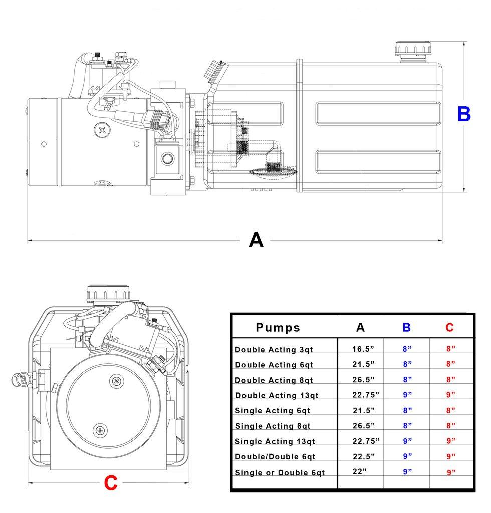 Tb 1377 Wiring Diagram Moreover Hydraulic Dump Trailer Pump Wiring Diagram On Wiring Diagram