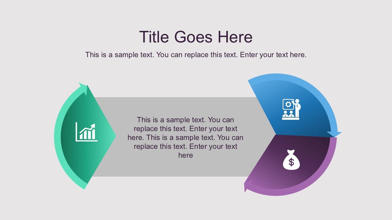 Gw 6042 Powerpoint Process Marketing Pie Chart Diagram Ppt Designs Free Diagram