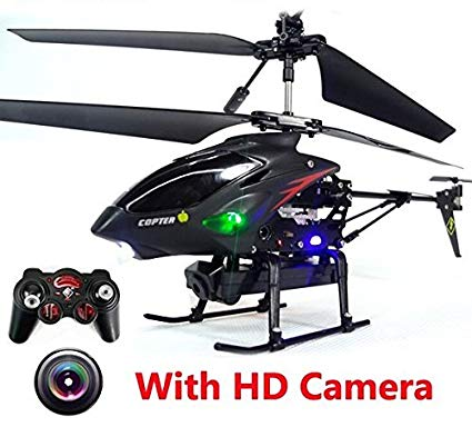 An 9630 Mini Remote Control Helicopter With Four Channels Intelligent Full Free Diagram