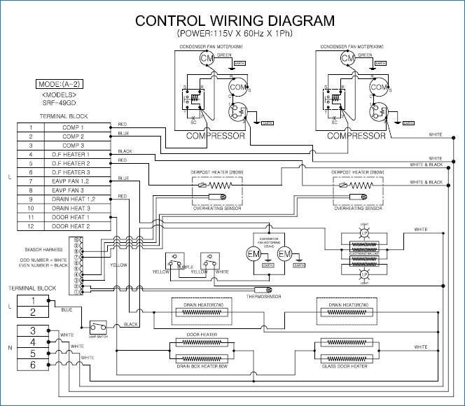 NC_9839] True T 23F Schematics Wiring Diagram | True Refrigerator Wiring Diagram |  | Ginou Sputa Oupli Pala Antus Tixat Rosz Trons Mohammedshrine Librar Wiring  101
