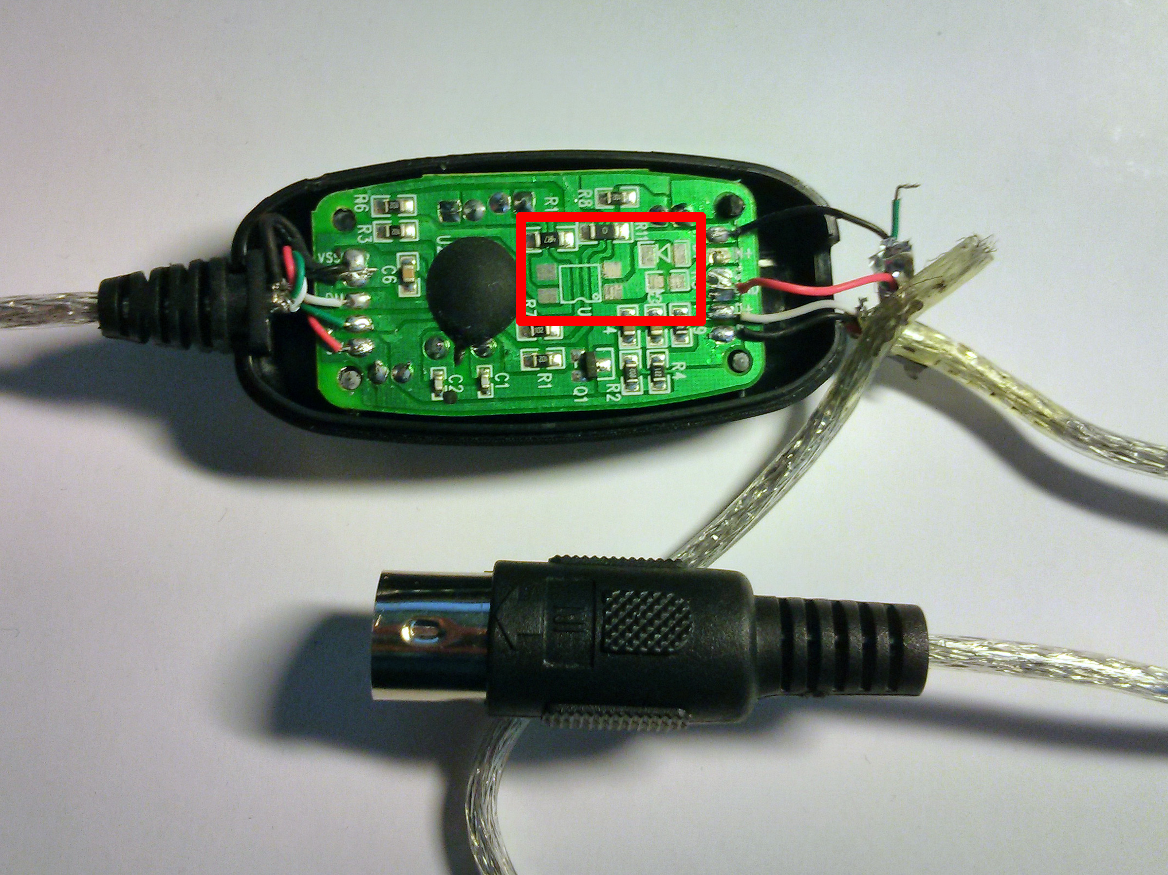 WC_0608] Midi To Usb Cable Wiring Diagram Schematic WiringAnal Phon Alma Inama Redne Ally Groa Boapu Mohammedshrine Librar Wiring 101