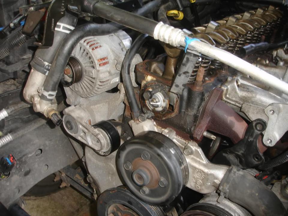 Phenomenal 2004 4 0 I6 Jeep Grand Cherokee Camshaft Timing Set And Lifter Wiring Cloud Hisonepsysticxongrecoveryedborg