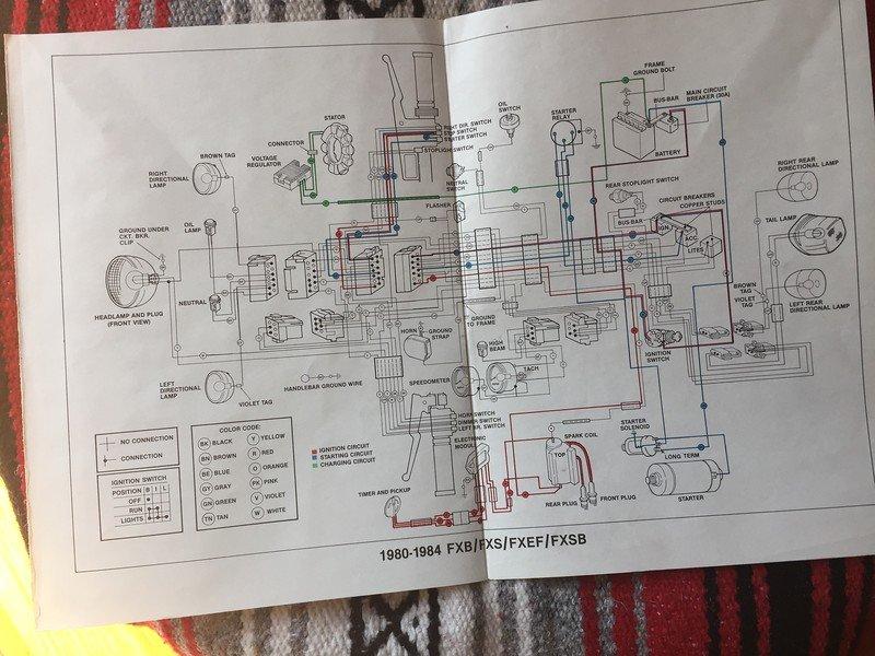 CG_3688] 1980 Fxb Shovelhead Wiring Diagram Schematic WiringPhot Impa Rele Mohammedshrine Librar Wiring 101