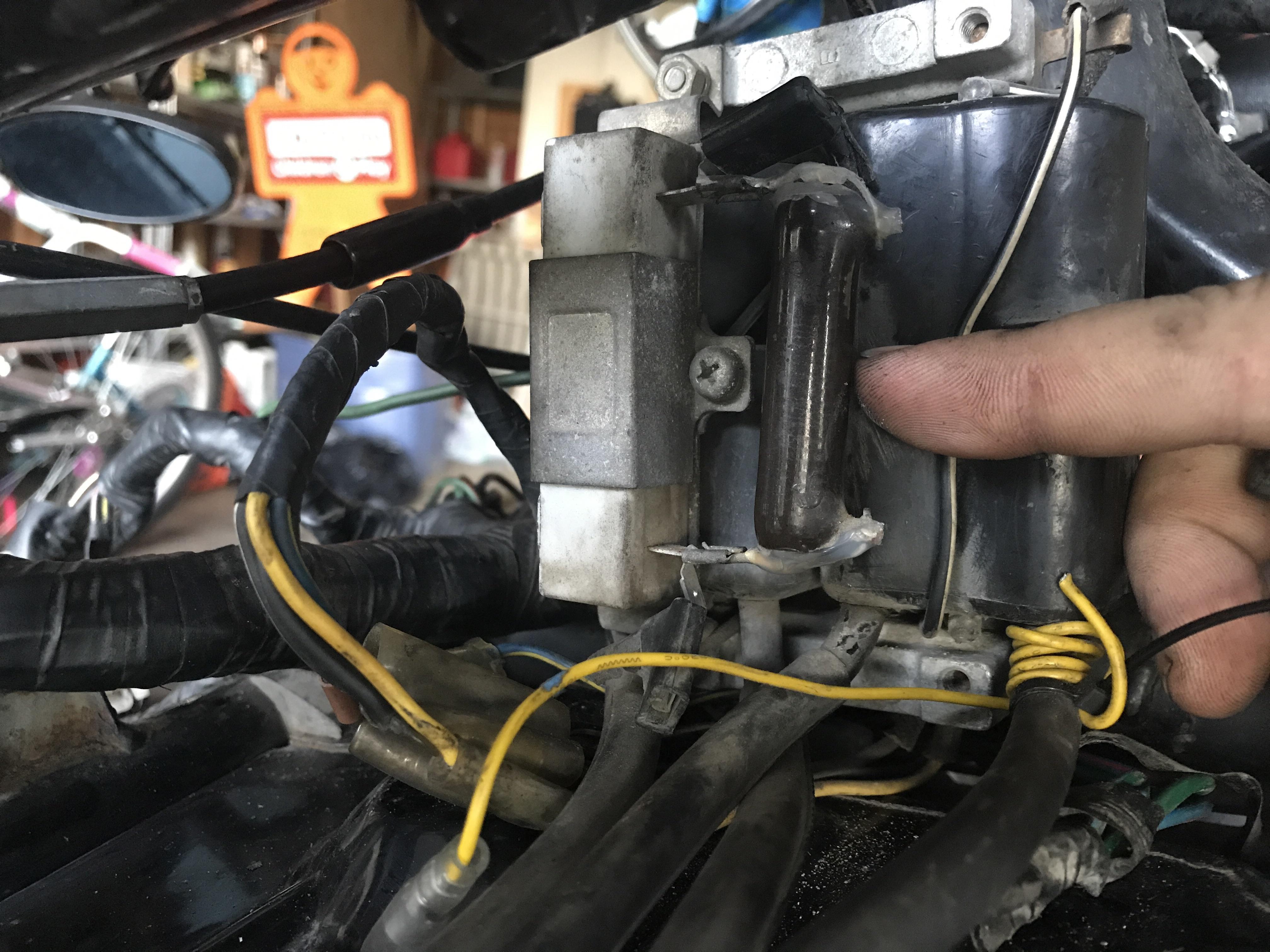 gl1000 wiring harness zs 9077  gl1000 honda goldwing wiring diagram also 1979 honda  gl1000 honda goldwing wiring diagram