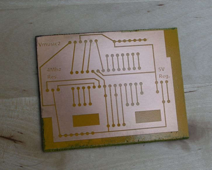 Outstanding Printed Circuit Boards Pcb Using The Laser Cutter 5 Steps Wiring Cloud Staixaidewilluminateatxorg